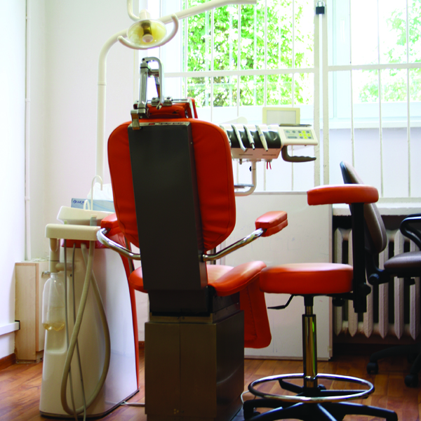 Pracownia Asystentki stomatologicznej
