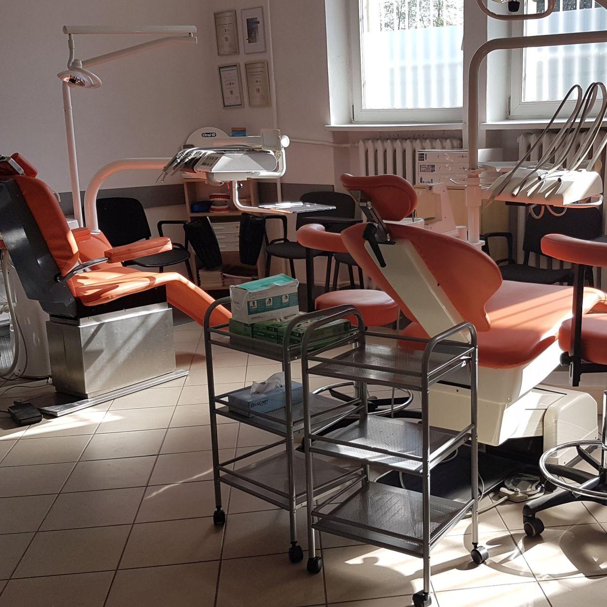 Nowa pracownia Higieny Stomatologicznej
